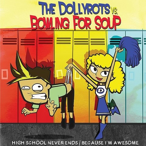 bowling for soup high school never ends mp3 download