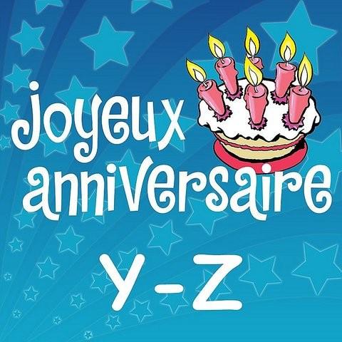 Joyeux Anniversaire Yassine Mp3 Song Download Prénoms Garçons Y Z