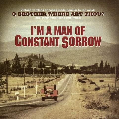 man constant sorrow mp3 download