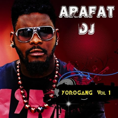 dj arafat ketebo mp3