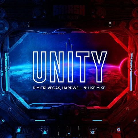 Unity MP3 Song Download- Unity Unity Song by Hardwell on