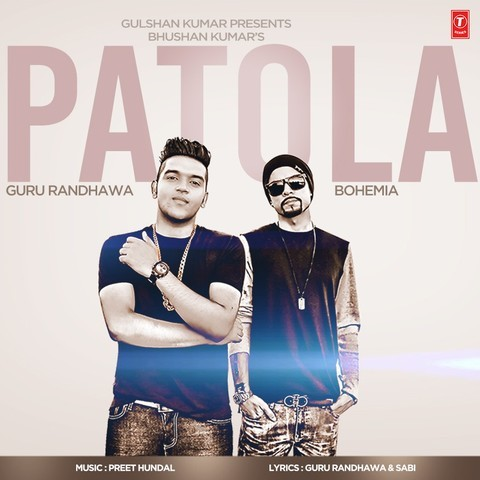 Patola MP3 Song Download- Patola Patola Punjabi Song by Guru