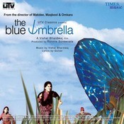 The Blue Umbrella Songs
