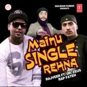 Single rehna video by rajveer