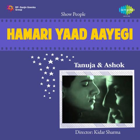 Kabhi Tanhaiyon Mein MP3 Song Download- Hamari Yaad Aayegi