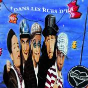Dans Les Rues D'Ici Songs