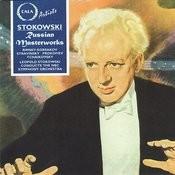 Russian Masterworks: Rimsky-Korsakov, Tchaikovsky, Stravinsky & Prokofiev Songs