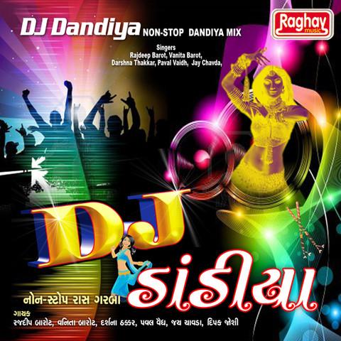 Non Stop Bollywood Dandiya Remix - Download