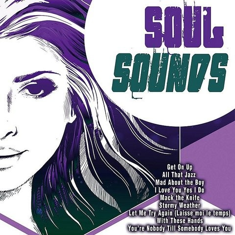 Why I Love You So Much Mp3 Song Download Soul Sounds Why I Love You So Much Song By Barbara Jackson On Gaana Com
