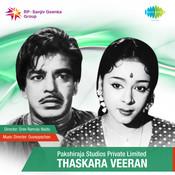 Thaskara Veeran
