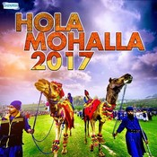 Hola Mohalla 2017 Songs