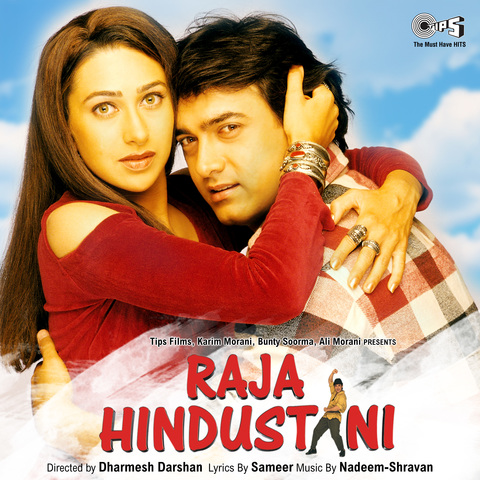 Tere Ishq Mein Naachenge MP3 Song Download- Raja Hindustani