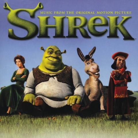 Shrek soundtrack music complete song list   tunefind.