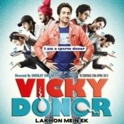 Vicky Donor Songs