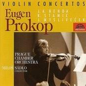 Stamitz / Benda / Myslivecek: Violin Concertos Songs