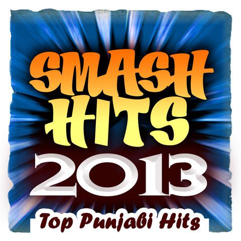 top ten music hits 2013