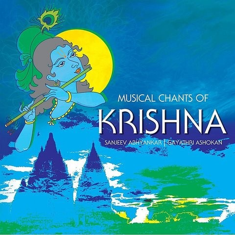 Download Achyutam Keshavam Krishna Damodaram Song Free …