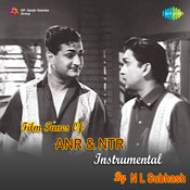 Film Tunes Of Anr