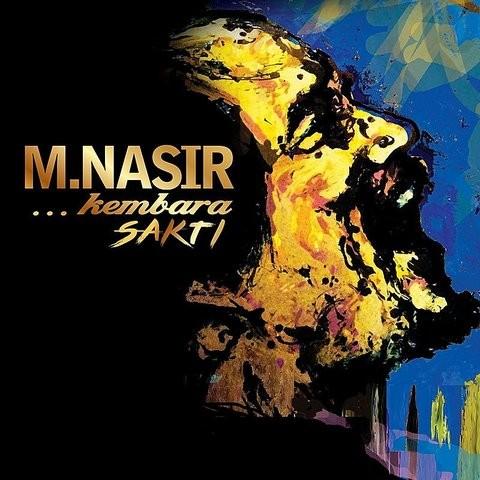 Mustika MP3 Song Download- M Nasir     Kembara Sakti Mustika