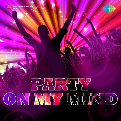 Chand Mera Dil - Remix MP3 Song Download- Party On My Mind Chand