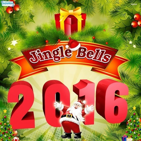 Merry Christmas MP3 Song Download- Jingle Bells 2016 Merry Christmas Song by Amanda Cole on ...