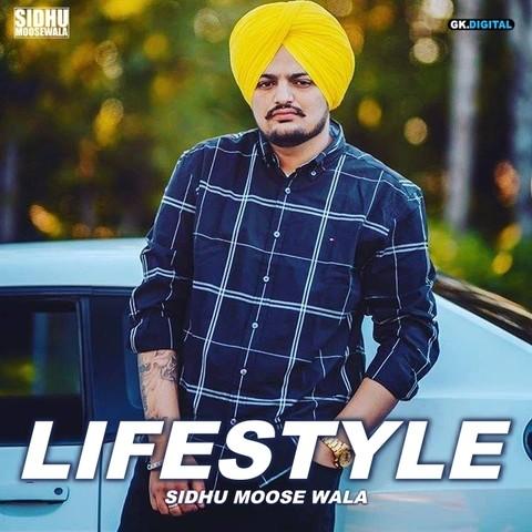 lifestyle sidhu moose wala mp3 song free download