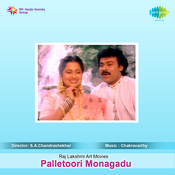 Palletoori Monagadu Songs