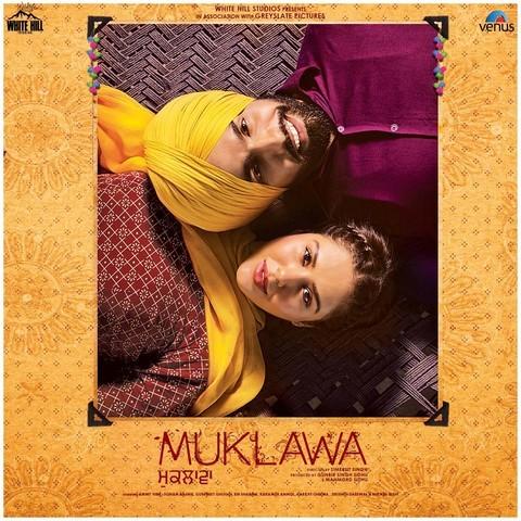 Gulabi Paani MP3 Song Download- Muklawa Gulabi Paani Punjabi