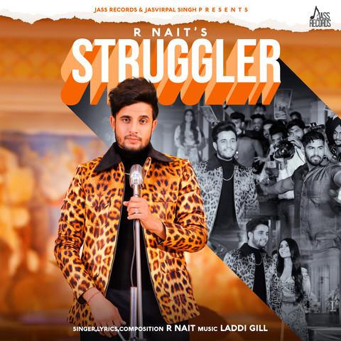Struggler MP3 Song Download- Struggler Struggler Punjabi