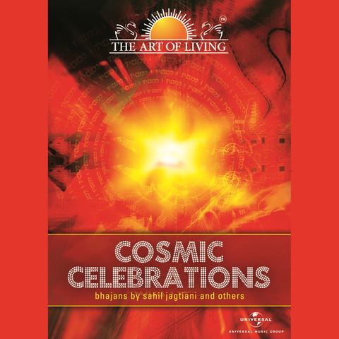 sahil jagtiani cosmic celebration