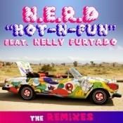 Hot-n-Fun The Remixes Songs