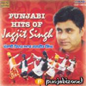 Punjabi Hits Of Jagjit Singh Songs