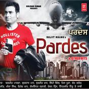 Pardes Song