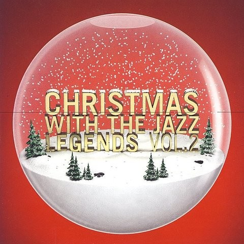 Jingle Bells MP3 Song Download- Christmas With The Jazz Legends Vol.2 Jingle Bells Song by Jimmy ...