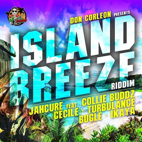 Island Breeze Riddim MP3 Song Download- Don Corleon Presents