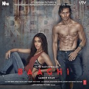 Baaghi Songs