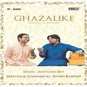 Ghazalike Songs