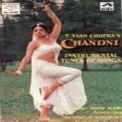 Chandni (instrumental)  Songs