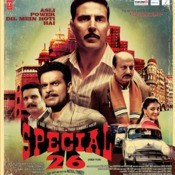 Special 26 Songs