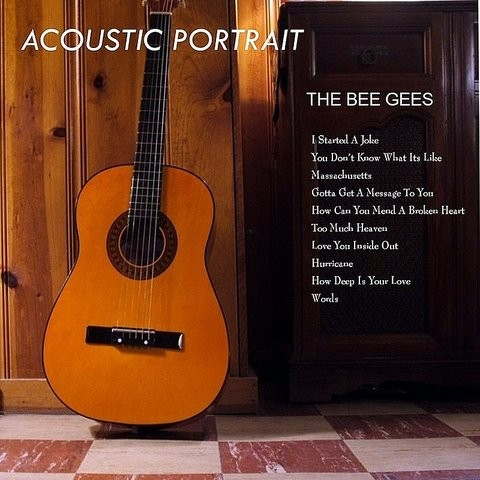 How Deep Is Your Love Mp3 Song Download The Acoustic Portrait Of The Bee Gees How Deep Is Your Love Song By Wild Life On Gaana Com