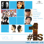#1s - Their Greatest Hits ( Vol. 2) Songs
