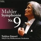 Mahler Symphonie Nr.9 Songs