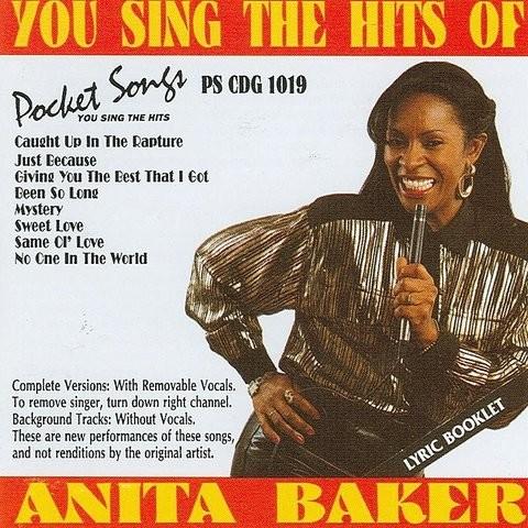 Sweet Love by Anita Baker on Amazon Music -
