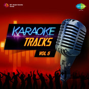 Karaoke Tracks Volume 5  Songs