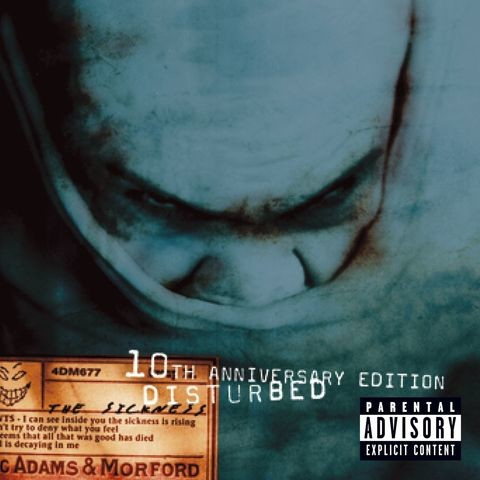 Disturbed down with the sickness [music video] download mp3.