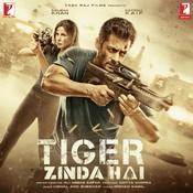 Tiger Zinda Hai Songs