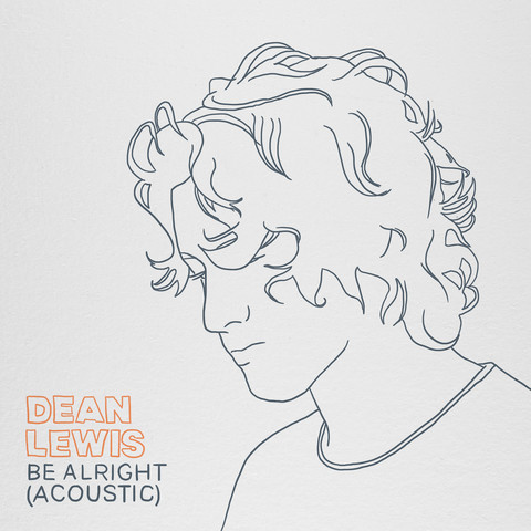 dean lewis be alright mp3 free download