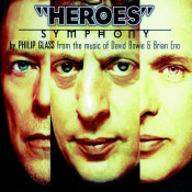 Philip Glass: Heroes Symphony Songs