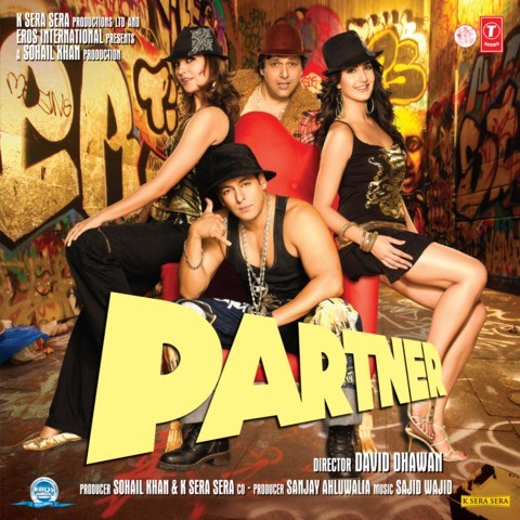 Soni De Nakhre MP3 Song Download- Partner Soni De Nakhre