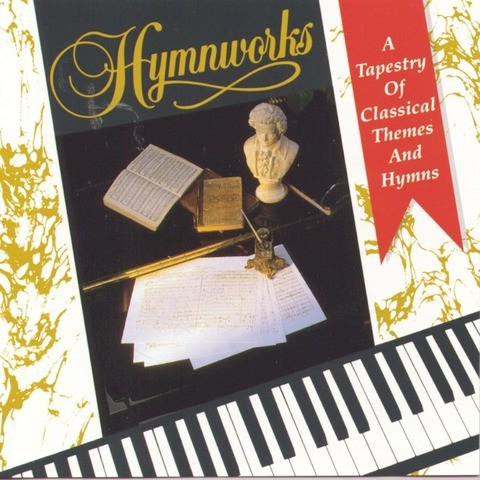 Guide Me, O Thou Great Jehovah MP3 Song Download- Hymnworks